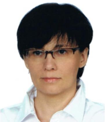 Agnieszka Domagała-Kręcioch