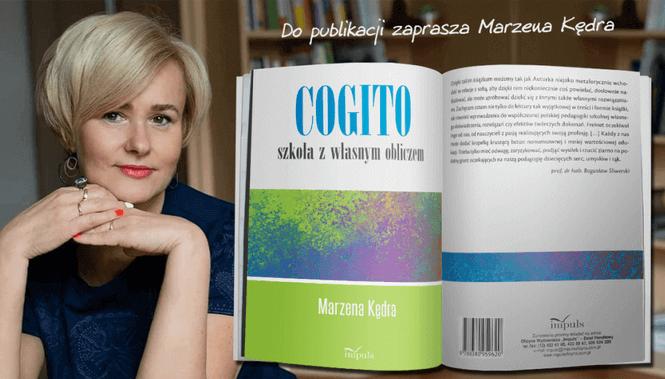 COgito - Marzena Kędra
