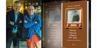 Telewizja Dziewcząt i Chłopców (1957-1993)  - dodruk!