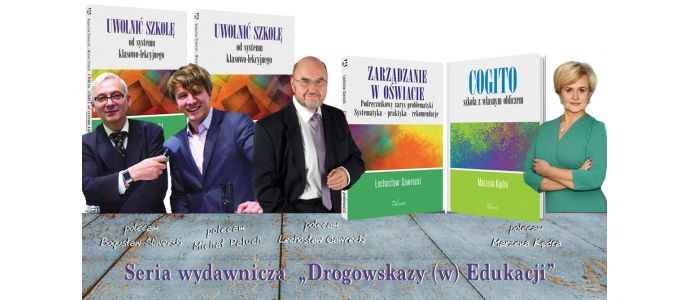 Drogowskazy (w) Edukacji