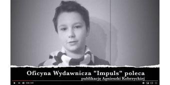 Magiczna książka w Impulsie o Harrym Potterze