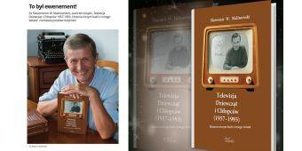 Telewizja Dziewcząt i Chłopców (1957-1993) - wywiadf