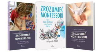 Rozmowa o Marii Montessorii