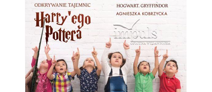 Odkrywanie tajemnic Harry'ego Pottera - recenzja