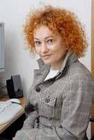 Ostrouch-Kamińska Joanna