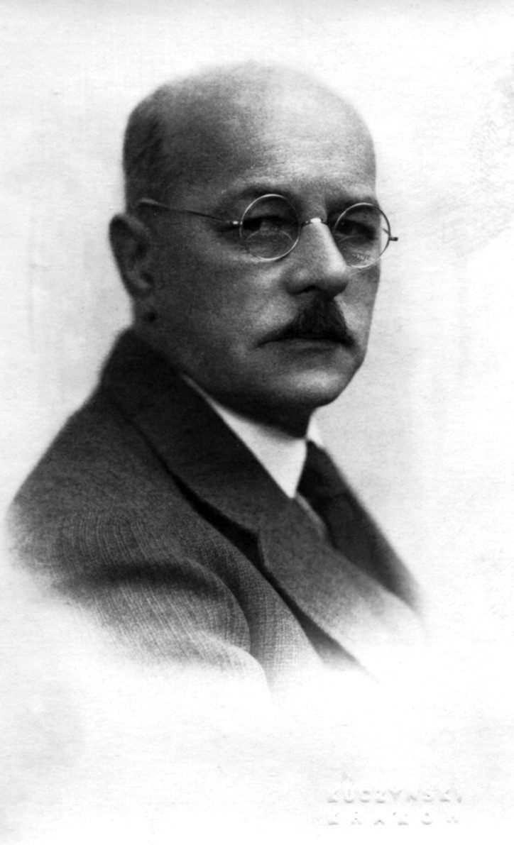 Zygmunt Wyrobek