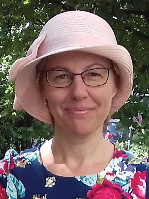 Kobrzycka Agnieszka