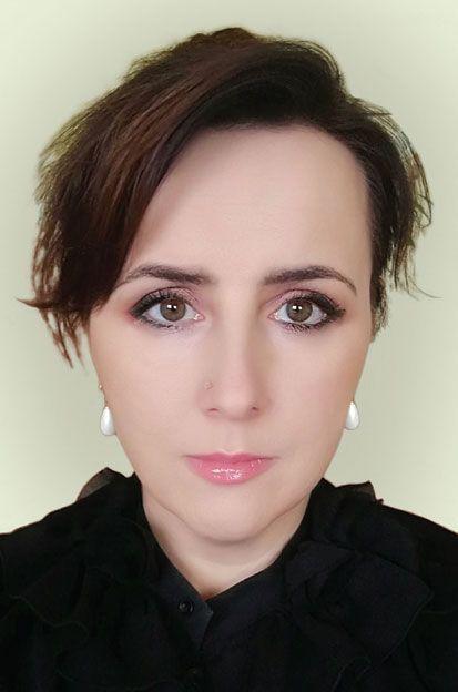 Karolina Skarbek