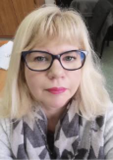 Dorota Zaworska-Nikoniuk