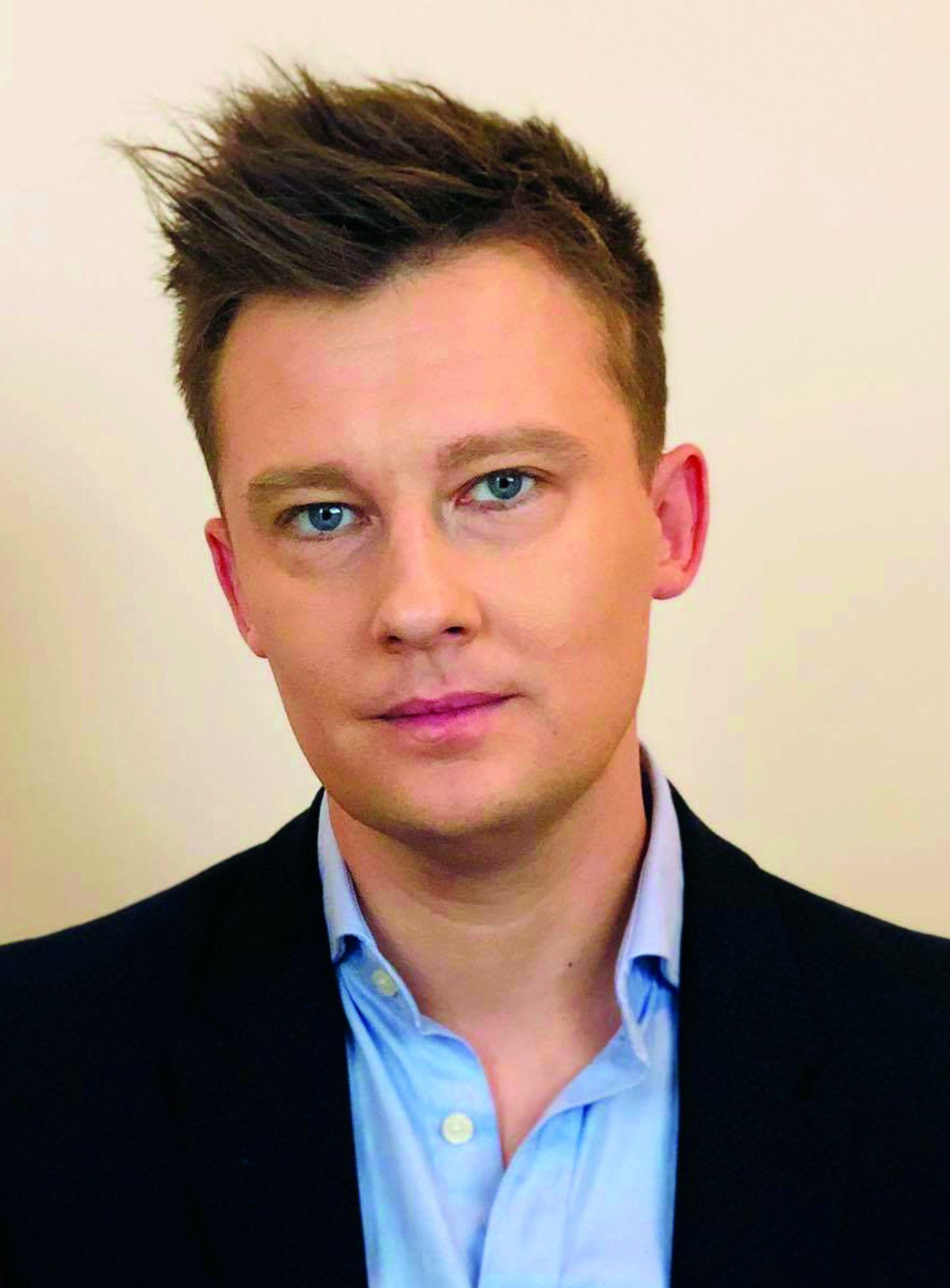 Karol Konaszewski