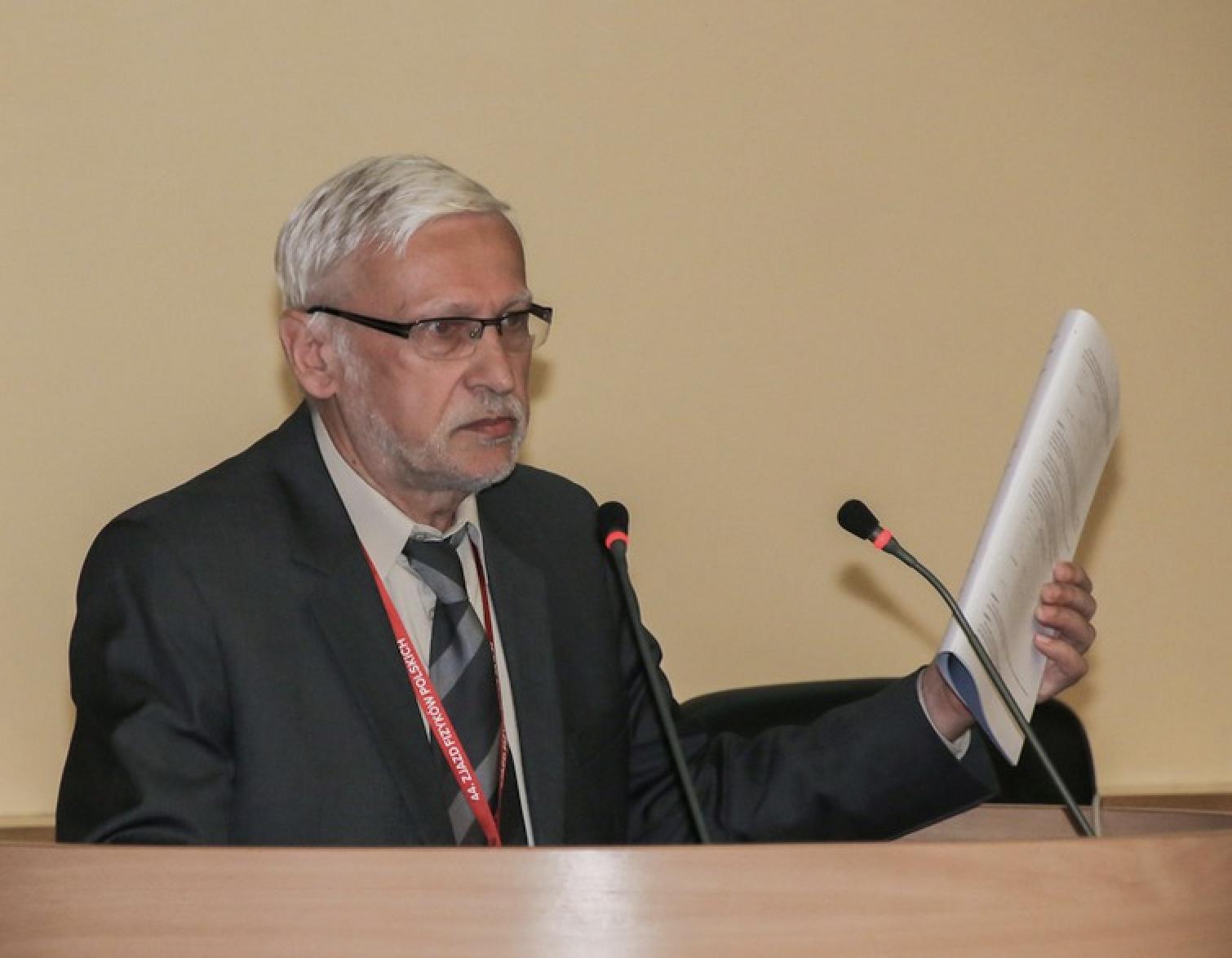 Stanisław Plebański
