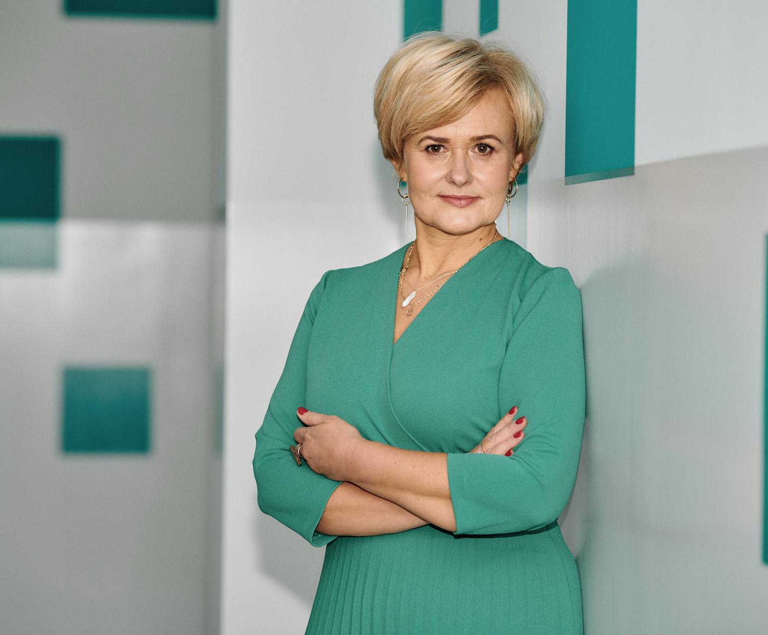 Marzena Kędra