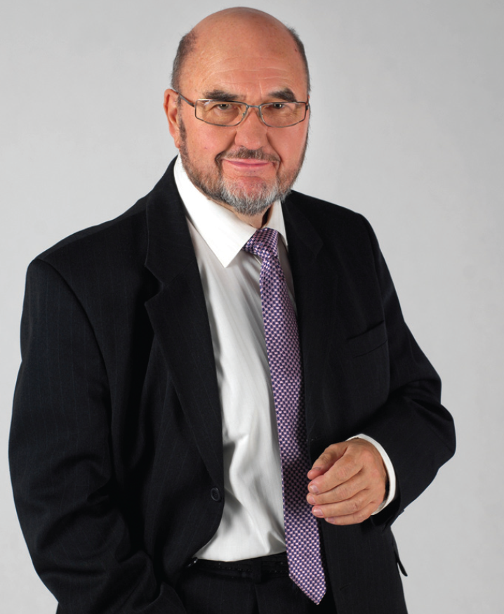 Lechosław Gawrecki
