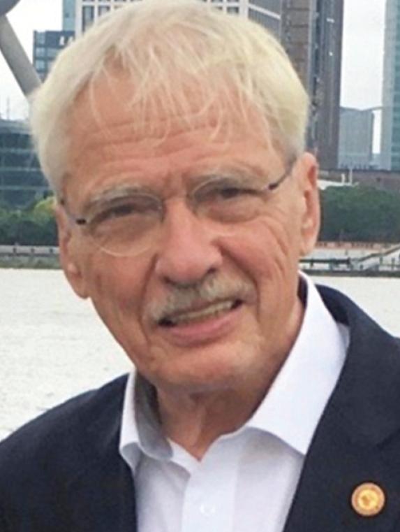 Dietrich Benner