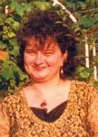 Bobkowicz-Lewartowska Lucyna
